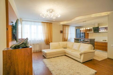 А52937: 2 квартира, внииссок, м. Славянский бульвар, улица Михаила . - Фото 1