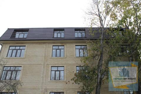 Купить двухкомнатную квартиру 87 кв.м в Кисловодске в районе санатория - Фото 1