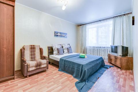 Квартира на Московской площади. возле вокзала - Фото 1
