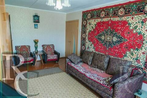 Продажа квартиры, Севастополь, Ул. Казачья - Фото 1