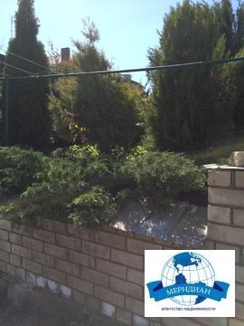 Дом 100 м2 на участке 12 сот. р-н 204го квартала - Фото 1