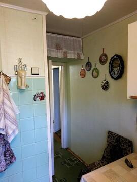 Двухкомнатная квартира в ЮЗАО - Фото 3