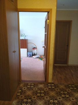 3-х комнатная квартира в пгт. Михнево, ул. Тепличная, Ступинский р-н - Фото 5