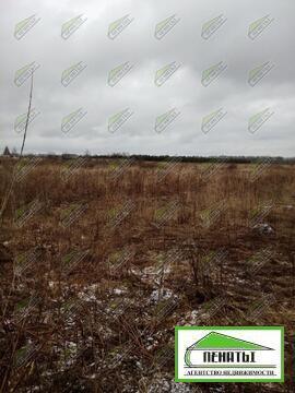 Продажа участка, Хардиково, Орловский район, Ул. Центральная - Фото 2