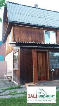 Продажа дачи, Кульчаны, Новокузнецкий район, Советская - Фото 2