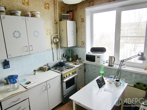 Квартира, ул. Артема, д.27 - Фото 1