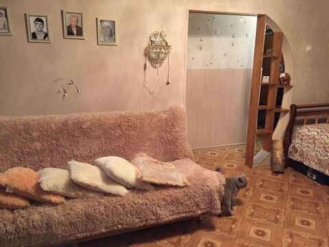 Двухкомнатная квартира на улице Восстания - Фото 2