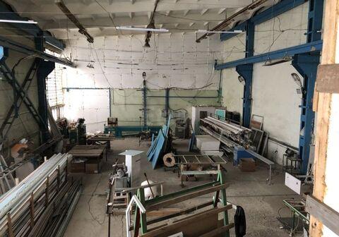 Сдам производственное помещение - Фото 1
