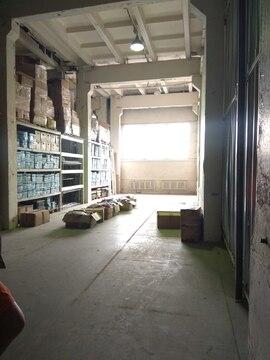 Производственно-складское помещение 2200 кв.м. - Фото 4