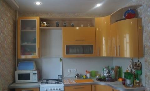 1 комнатная квартира на пр-те Строителей - Фото 5
