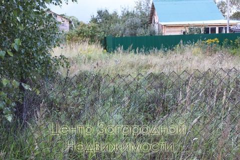 Участок, Можайское ш, 50 км от МКАД, Чапаевка д, деревня. Продаю . - Фото 5