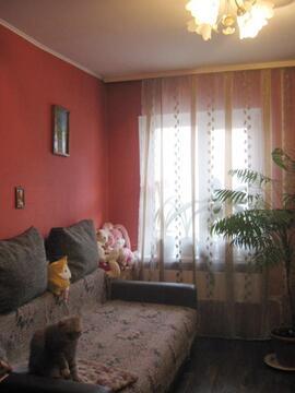 Продажа квартиры, Иркутск, Университетский мкр - Фото 1