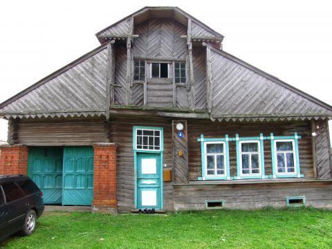 Дом в Юрьевецком районе, с. Обжериха - Фото 5