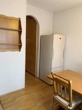Продается 2х комнатная квартира,60 м.кв, Филевский парк - Фото 4
