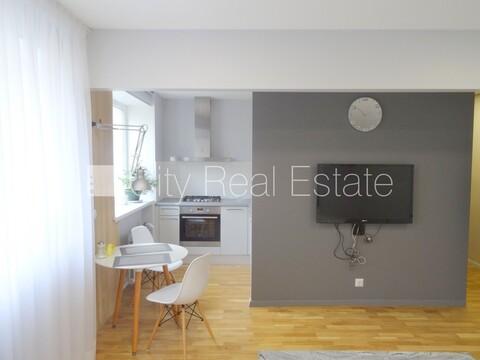Продажа квартиры, Улица Педедзес - Фото 2
