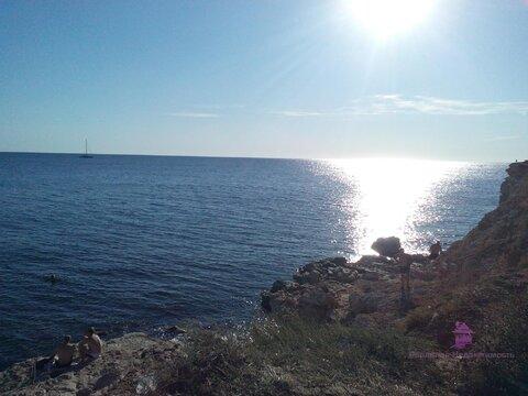 Участок с видом на море - Фото 4