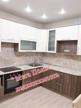 Сдается впервые 1-комнатная квартира 52 кв.м. в новом доме пр. Маркса - Фото 5