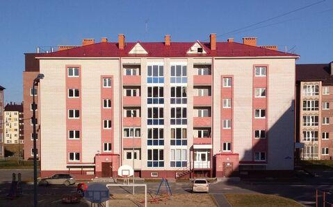 Продам 1-комн. кв. 36.1 кв.м. Боровский п, Мира - Фото 5