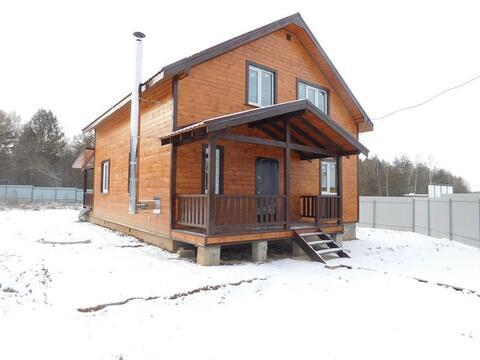 Загородный дом Киевское Калужское шоссе 14 соток - Фото 5
