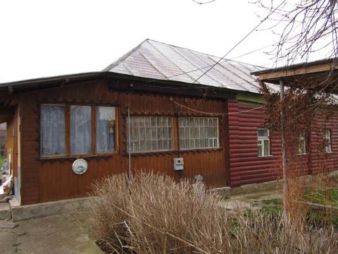 Продаю дом в городе Алексин - Фото 2