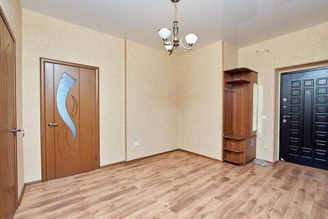 Продается квартира г Краснодар, ул Кожевенная, д 32 - Фото 4