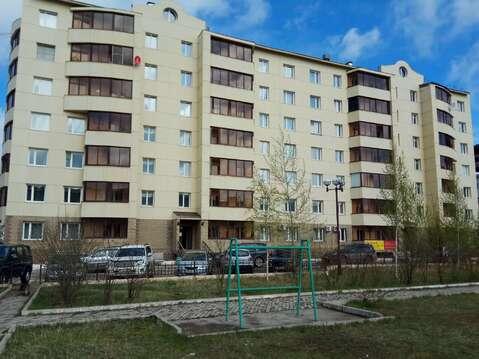 Продажа 2 комн квартиры 88м2 в Ленске, Первомайская 32а - Фото 1