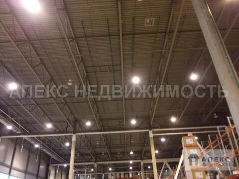 Аренда помещения пл. 3400 м2 под склад, Видное Каширское шоссе в . - Фото 3