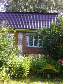 Продажа дома, Каменка, Ясногорский район - Фото 4