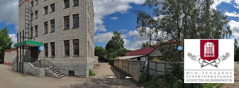 Продается помещение свободного назначения 859кв.м.Калуга - Фото 1
