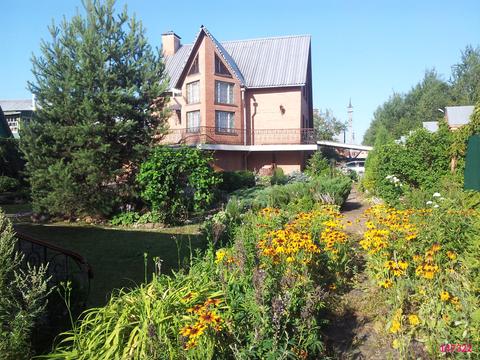 Продажа дома, Петелино, Одинцовский район, Деревня Петелино - Фото 3