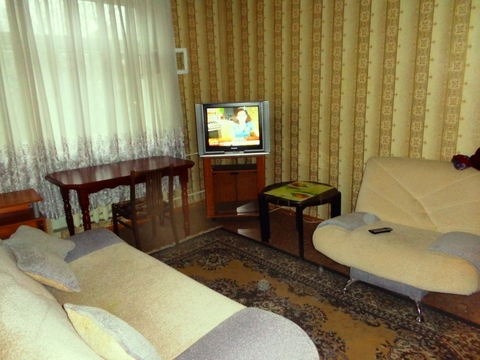 2-комнатная квартира на ул. Усти на Лабе 31 - Фото 1