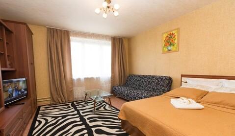 Сдам уютную 1 комнатную квартиру на длительный срок - Фото 2