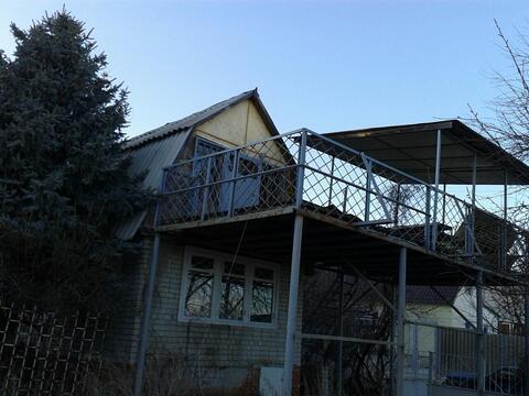 Дача Зональный (цдк) 63 метра, 5,35 сотки, 2 ряд от Волги - Фото 2