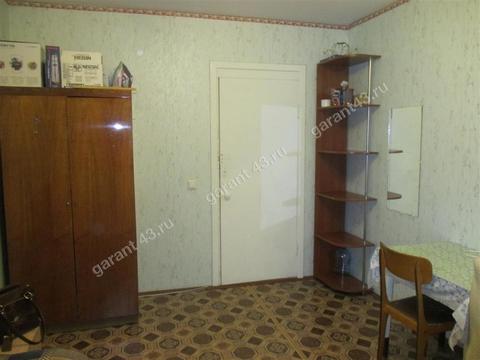 Продажа комнаты, Киров, Чистопрудненская - Фото 2