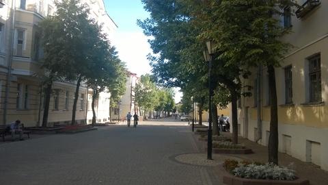 Трехкомнатная квартира по ул.Советская - Фото 1