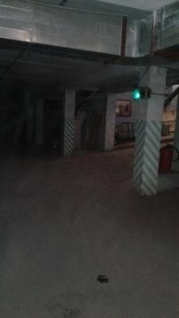 Продаётся подземный паркинг 15,2 м2 - Фото 2