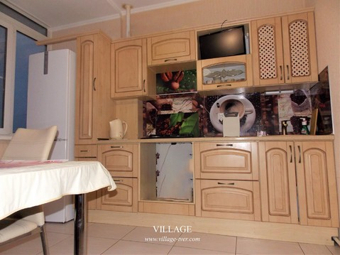 Квартира с ремонтом и мебелью в новом доме! - Фото 1