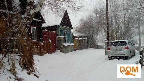 Продажа дома, Новосибирск, м. Маршала Покрышкина, Спуск Ядринцевский . - Фото 1