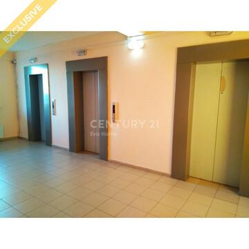 2c квартира 77м.кв. 19 этаж - Фото 3