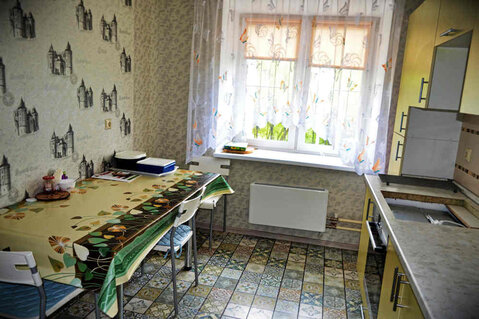 Продажа 3к квартиры 70.1м2 ул Лагерная, д 14, к 1 (Лечебный) - Фото 4