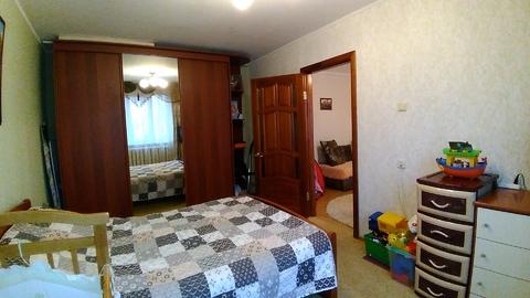 Продается 3-х комн квартира - Фото 4
