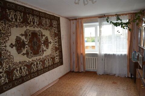 Продажа квартиры, Переславль-Залесский, Чкаловский мкр - Фото 1