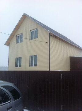 Продается дом Осиново, 2016 года постройки - Фото 1
