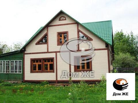 Аренда дома, Загорянский, Щелковский район - Фото 1