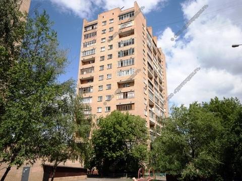 Продажа квартиры, м. Щукинская, Ул. Габричевского - Фото 3
