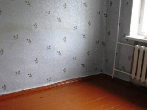 Продажа комнаты в двухкомнатной квартире на Медицинской улице, 8 в ., Купить комнату в квартире Пензы недорого, ID объекта - 700753941 - Фото 1
