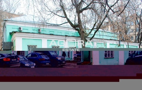 Продажа офиса, м. Таганская, Александра Солженицына ул - Фото 4