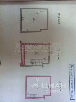 Продажа производственного помещения, Новосибирск, Ул. Есенина - Фото 1