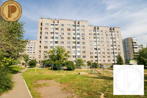 1 ком пр. Металлургов 30в, Купить квартиру в Красноярске, ID объекта - 330939496 - Фото 1