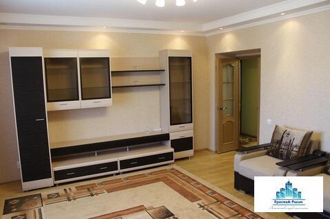 Сдаю 3 комнатную квартиру в новом доме по ул. Солнечный бульвар - Фото 2